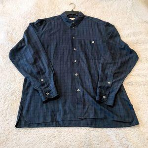 NWOT! Ermenegildo Zegna Made in Italy Men's Shirt